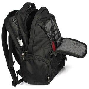 Image 5 - Sırt çantası askeri erkek çok fonksiyonlu büyük seyahat not defteri sırt çantası erkekler su geçirmez Laptop çantası sırt çantası Mochila Masculina SW9275I