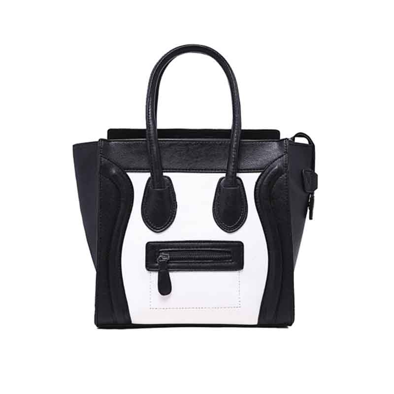 Pu Leather Shoulder Messenger Handbag Phantom Tote Line Fast Shipping In Top Handle Bags From Luggage On Aliexpress Alibaba Group