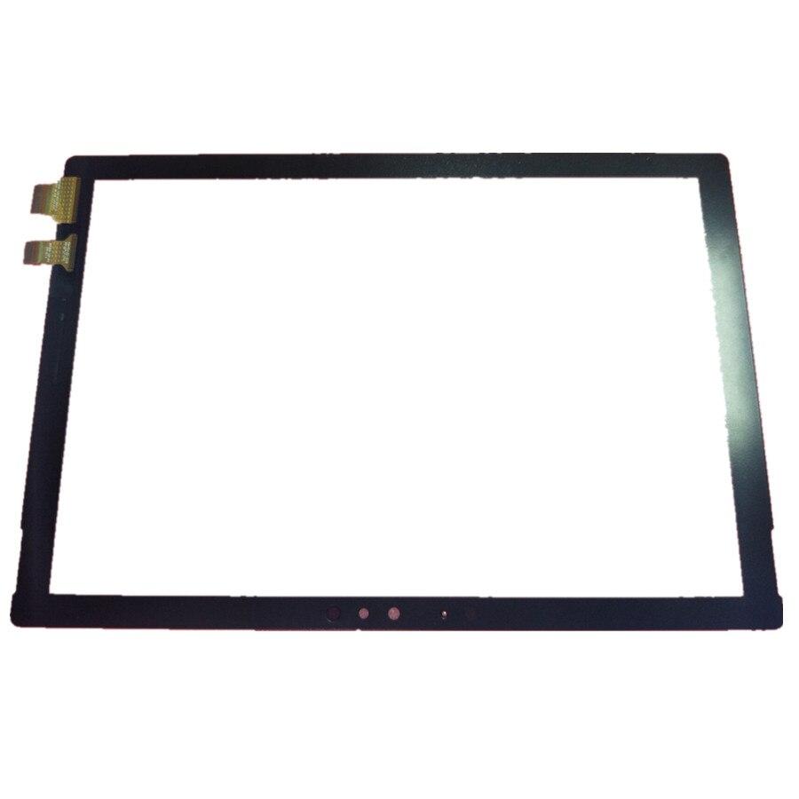 Livraison Gratuite Pour Microsoft Surface Pro4 1724 Pro 4 Écran Tactile Digitizer Verre Remplacement