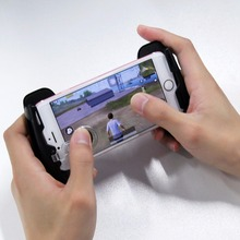 Universal Shooting Gaming Mobile Gamepad 3 pcs Set