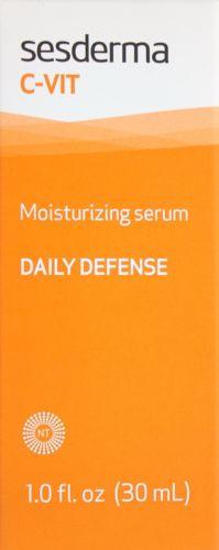 Sesderma C-vit Liposome Serum 30ml bicelle hydra b5 serum 30ml fresh