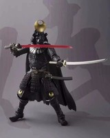 Movie Figure 16CM Star Wars Samurai Taisho Darth Vader 1/7 scale painted PVC Action Figure Collectible Model Toy Brinquedos