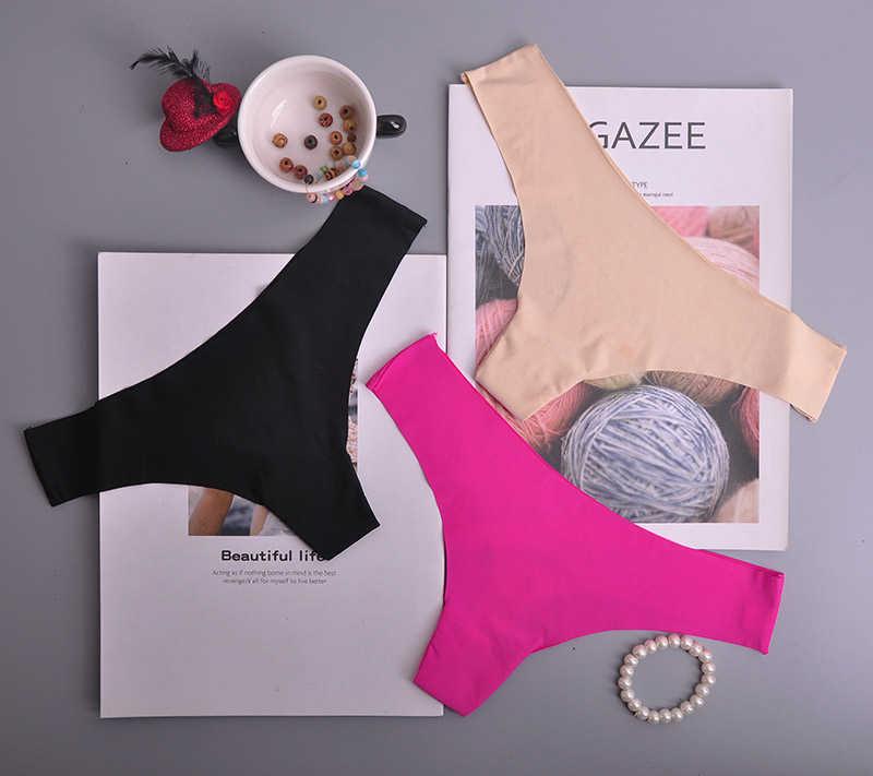 Trong Suốt Ren Nữ Chữ G Quần Lót Nữ Quần Lót Quần Lót Bikini Quần Lót Thong Intimatewear 1 Cái/lốc Ac126