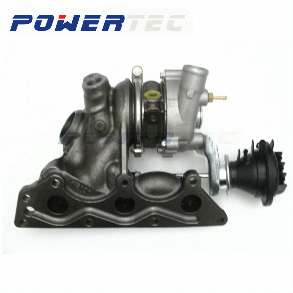 GT1238S 727211 new turbocharger for Mercedes Smart Roadster MC01 0.7 CDI 45 KW 61HP 727211-5001S 012473V001000000 Q0012473V001