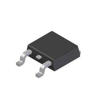10 piezas C3D04060E C3D04060 C3D03060 C3D02060-252 4A 600 V Sic cero rectificadores de recuperación