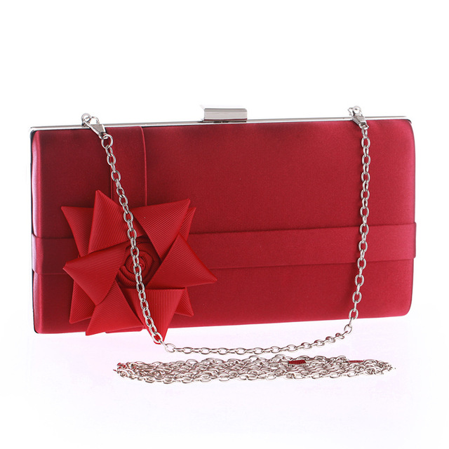 Tangsongguci Women Messenger Handbags Candy Color Star Accessory Evening Bags 7 For Clutches