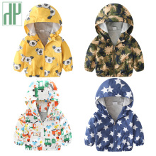 Children Kids jackets for boys spring autumn toddler girls coats and j
