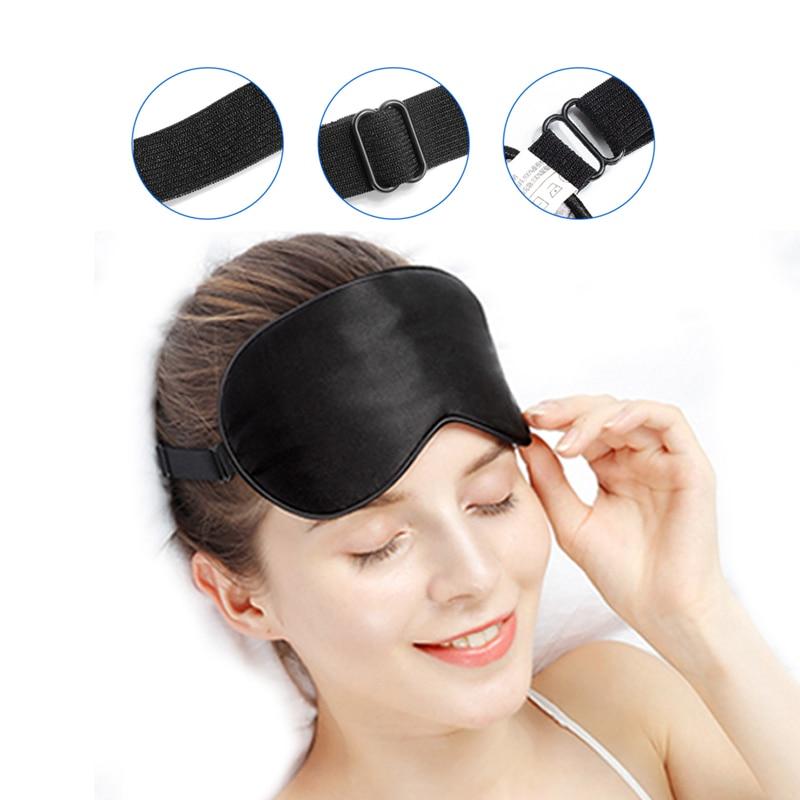 Aliexpress.com : Buy Natural Silk Sleep Masks Eye Cover
