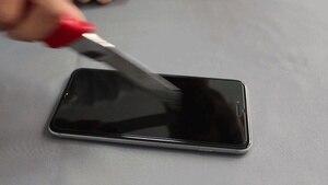 Image 2 - VSKEY 100 pièces 2.5D verre trempé pour Xiaomi Pocophone F1 Mi 6X 5X Play 5s A1 A2 S2 Y2 Y3 8 9 Film protecteur décran