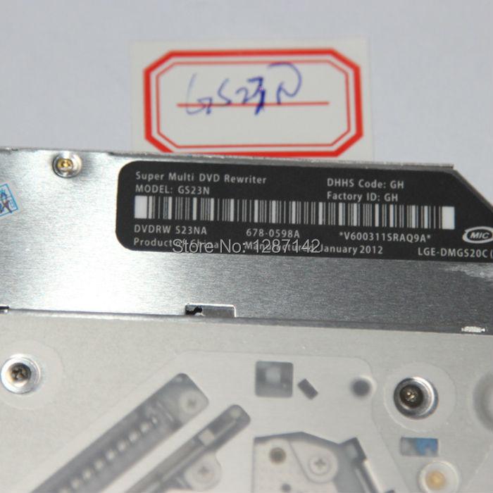 DVD RW GS23N-03