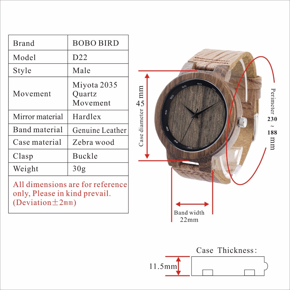 Men's Watches Business Quartz-watch Relogio Masculino as Gifts C-D022