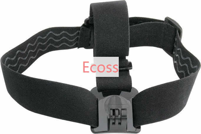 Набор принадлежностей для GoPro дистанционный пульт для Gopro ремешок на запястье + шлем удлинитель Наборы крепление + пояс с нагрудным датчиком + J крючок + Поплавок + Штатив для GoPro hero4/3 +/3/2