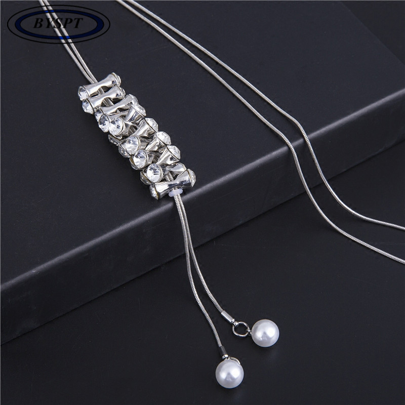 BYSPT-Trendy-Statement-Crystal-Long-Necklace-Women-2017-New-Silver-Color-Jewelry-Bijoux-Necklaces-Pendants