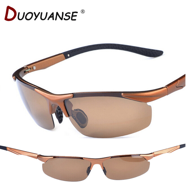 6f98f7c29c6c Free delivery of high quality 2015 new DUOYUANSE TR90 polarized sunglasses  movement type 8002 glasses