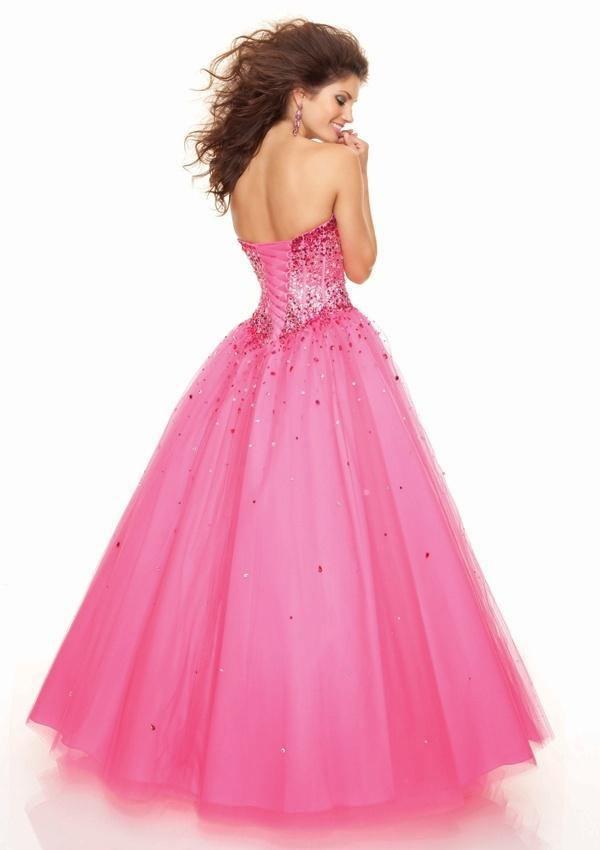 free shipping new dinner 2018 style Sexy bride Custom sweetheart party crystal ball gown long prom Mother of the Bride Dresses in Mother of the Bride Dresses from Weddings Events