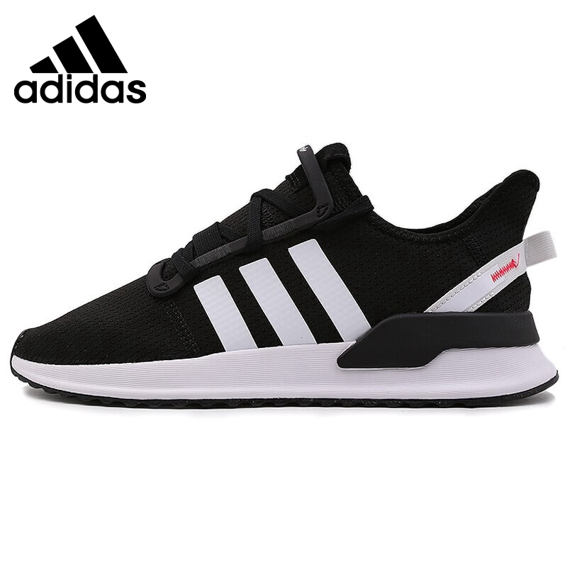 Original New Arrival Adidas Originals U PATH RUN Unisex Running Shoes Sneakers