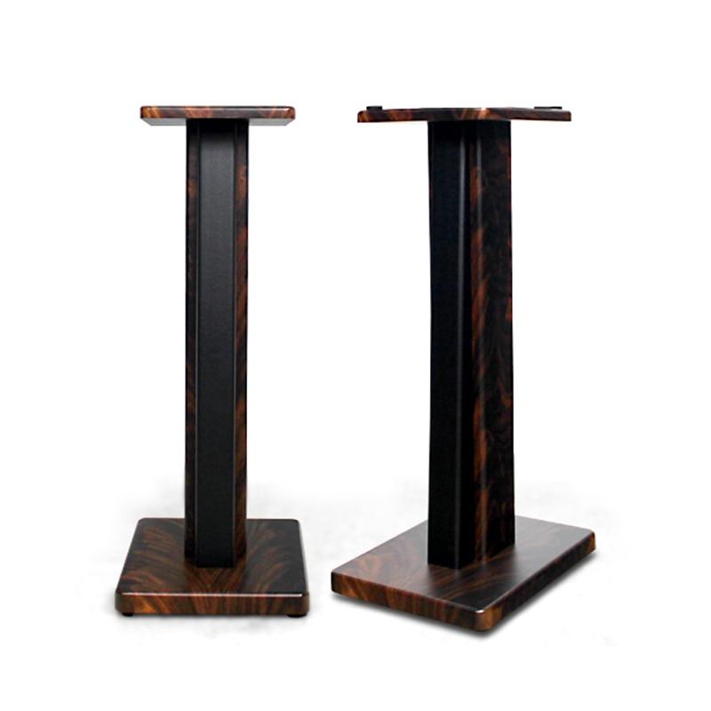 AEJE-Z1 A Pair Wood Speaker StandAEJE-Z1 A Pair Wood Speaker Stand