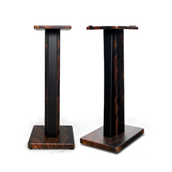 AEJE-Z1 A Pair Wood Speaker Stand