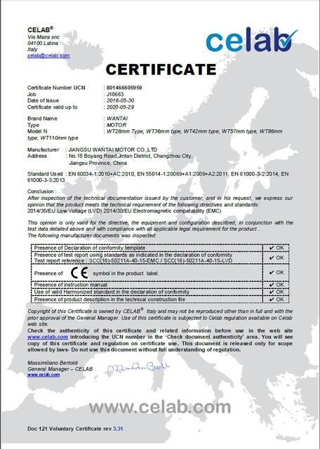 Moteur Laser Plasma sans balais 42BLF02 24v 52w 4000   Entrepôt de lallemagne! Prix bon marché!