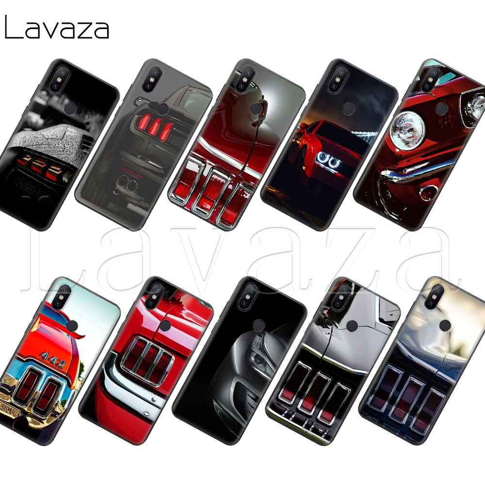 Phone Bags & Cases Fitted Cases Lavaza Mask Anti Gas Men Soft Silicone Case For Redmi Note 4 4x 4a 5 5a 6 6a 7 Pro Prime Plus