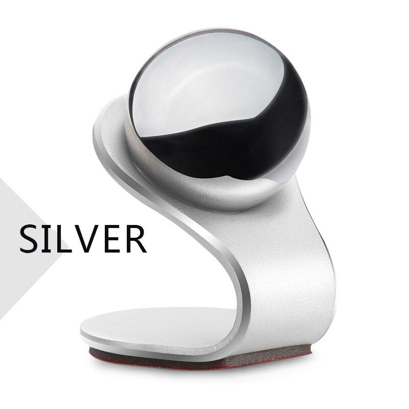 360 градусов Универсальный автомобильный держатель телефона Магнитная Air Vent сотовый телефон Автомобильный держатель мобильного телефона ст…