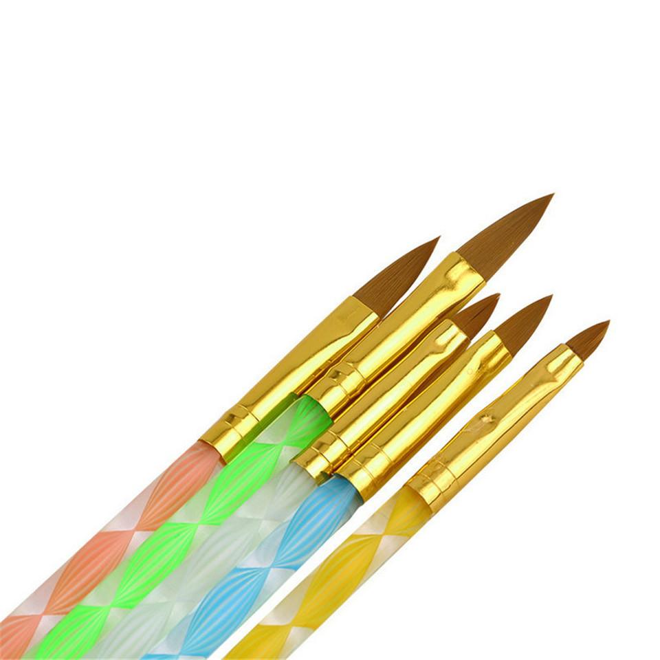 5Pcs-set-Nail-Art-Brush-Tools-Set-Acrylic-UV-Gel-Builder-Painting-Drawing-Brushes-Pens-Cuticle (3)
