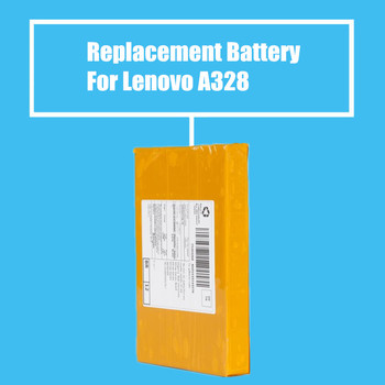 Rush Sale Limited Stock Retail 2000mAh New Replacement Battery BL192 For Lenovo A328 High Quality