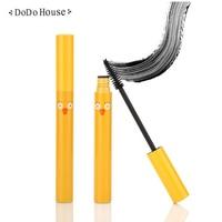 DoDohouse Cute Mascara Cosmetics Long Black Lash Eyelash Extension Waterproof Curling Thick Lengthening Eye Makeup Beauty