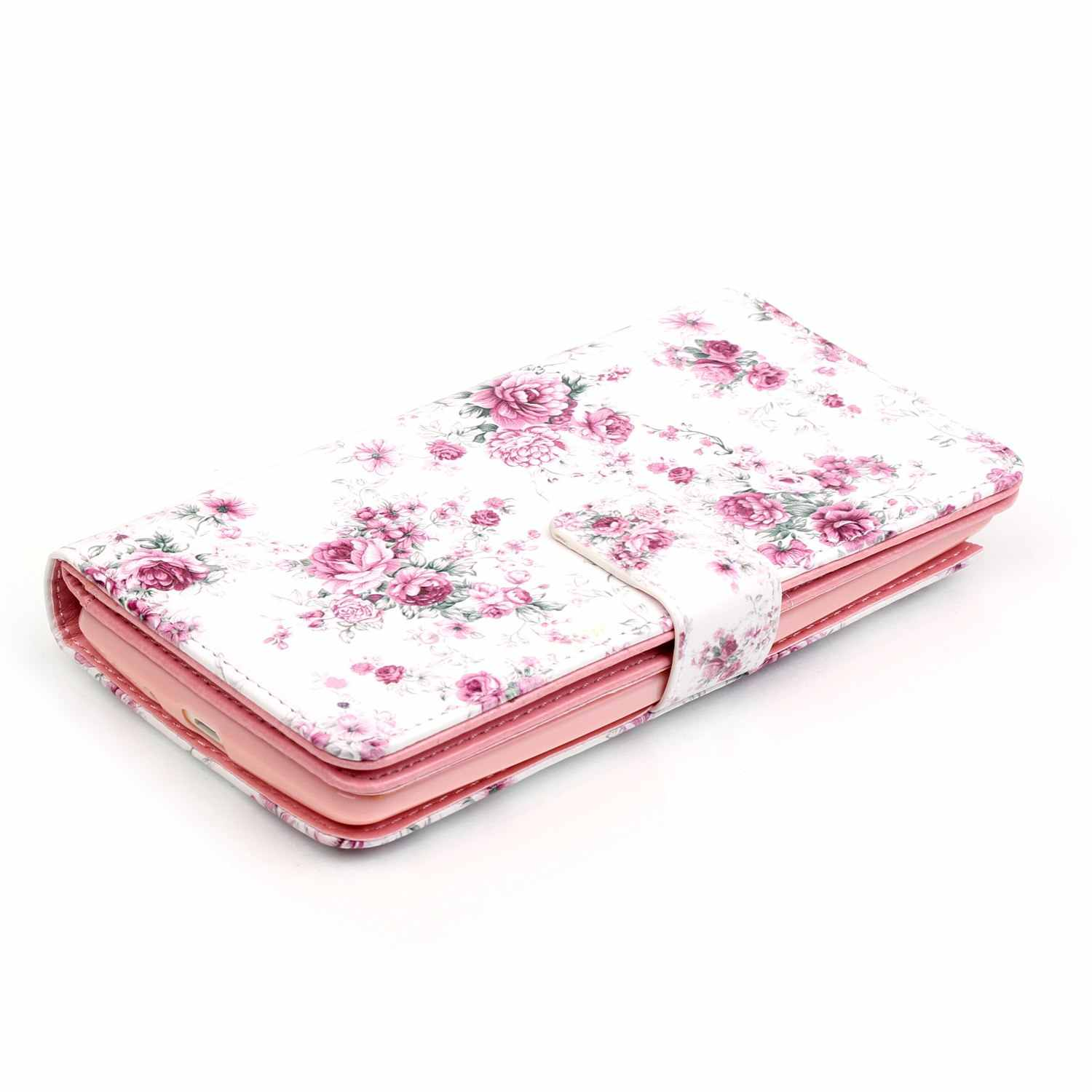 9 Card Holder Wallet Phone Cases For LG G4 Stylus Luxury PU Leather Flip Case For LG G StyloH630 H634 H635 H540 H540F LS770 Capa