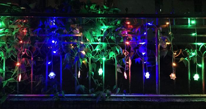 Christmas LED String Light (8)