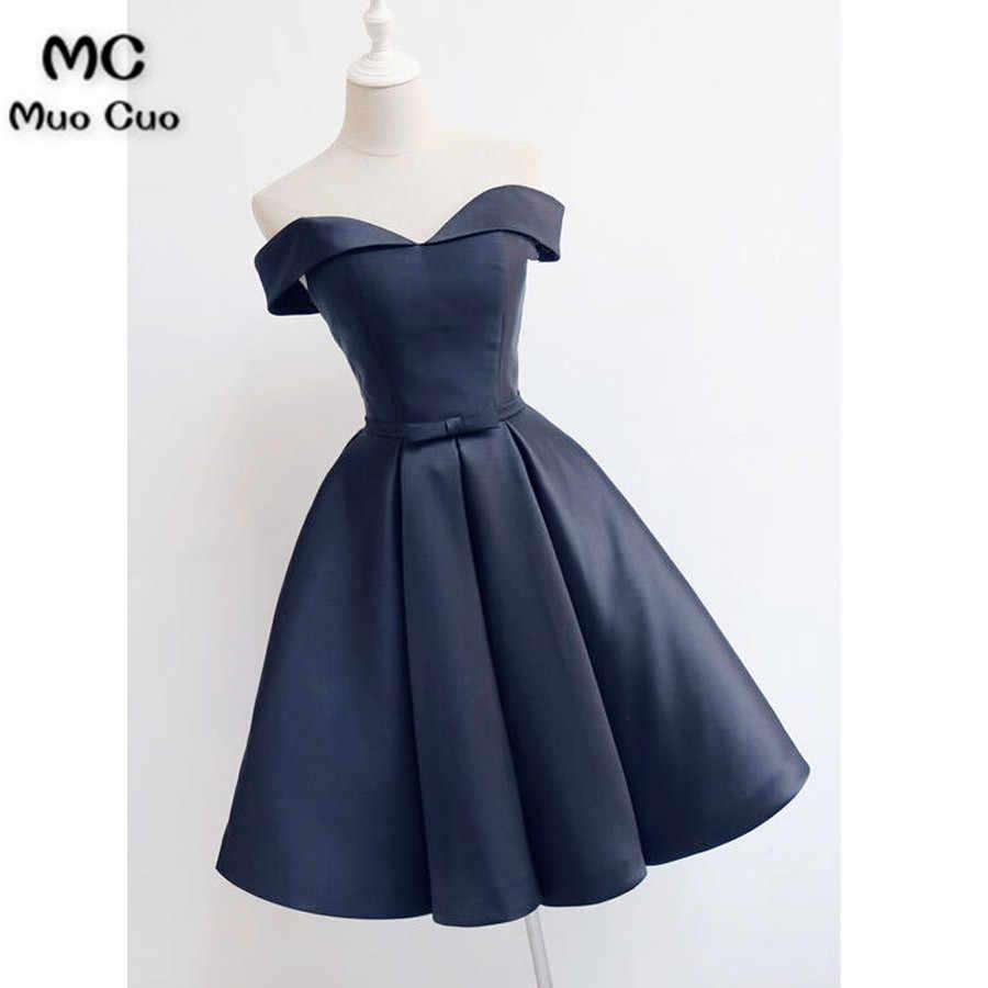 5a21f6decdf0 Off The Shoulder Short Homecoming Dresses - raveitsafe