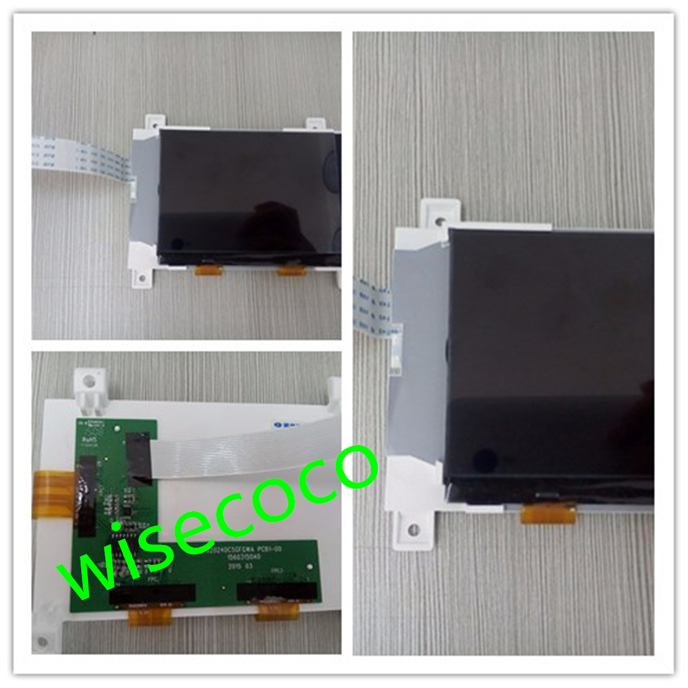 For Yamaha MM6 Keyboard LCD Display Screen Panel Replacement