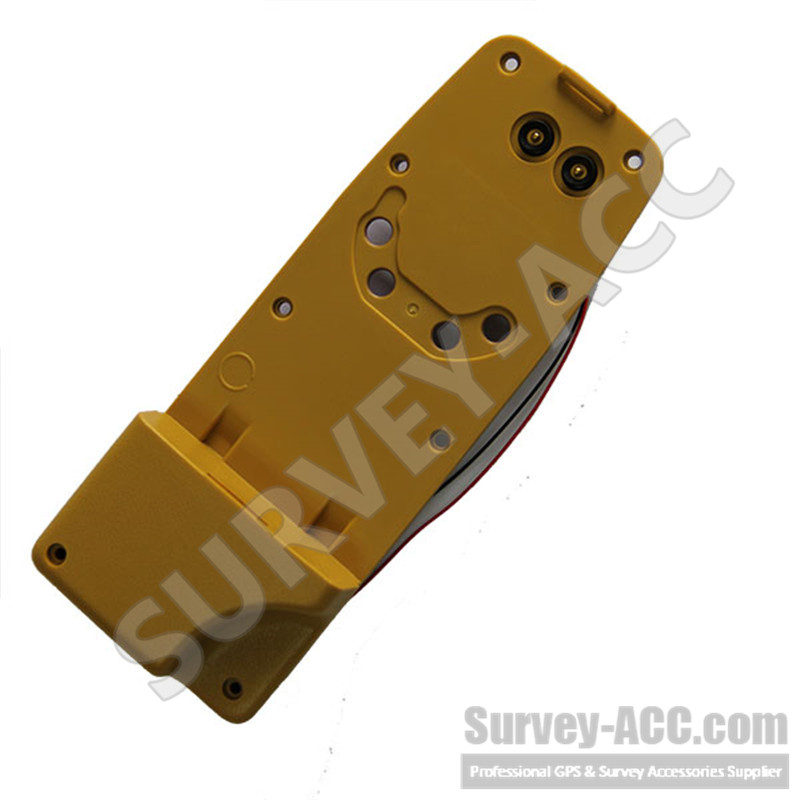 Side Battery Cover for Topcon Total Station 102N new topcon bt l2 battery for topcon es os and sokkia total station gps
