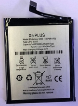 High Quality 3200mAh battery For BQ Aquaris X5 Plus 3200 Bateria Batteries