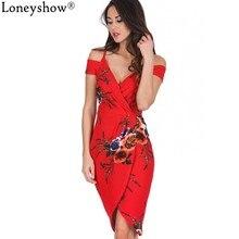 8261b55955 Cold Shoulder Wrap Dress Promotion-Shop for Promotional Cold ...