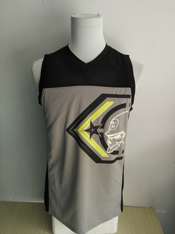 Mens MX BMX Ace Mesh Tank USA Size XL (Faulty)