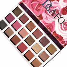 DGAFO 18 Color In 1 Shimmer Matte Makeup Palette Eyeshadow Professional Brand Make Up Maquillage Eye Shadow New
