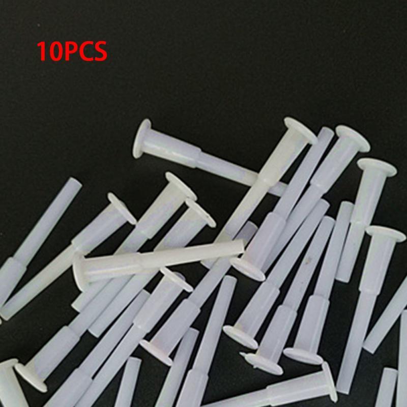 10pcs High Quality Yoga Ball Air Plug Gym Fitness Exercise Sport Ball Jump Ball Air Stopper Plug Pin