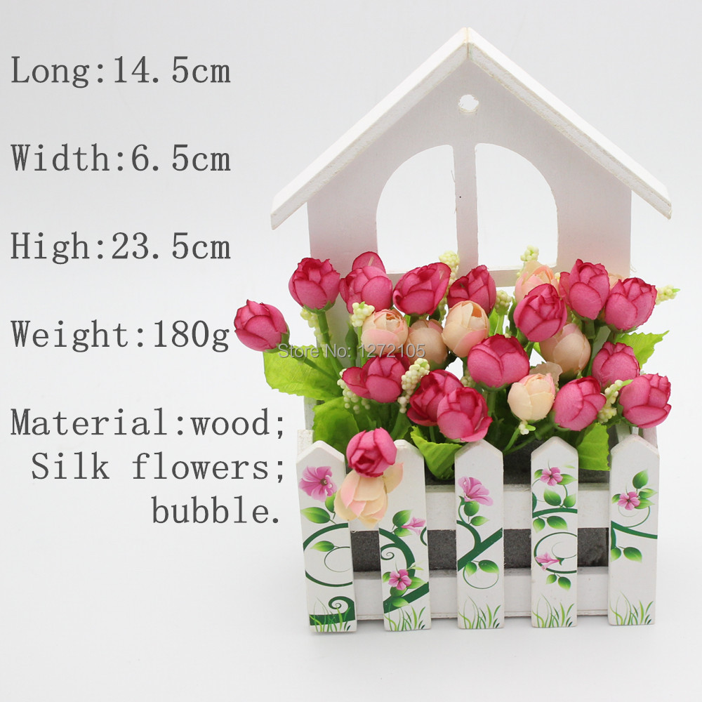 Flowerydecosilk flowers crafts wall mounted bonsai quality wood flowerydecosilk flowers crafts wall mounted bonsai quality wood vasefowers rose artificial set home decoration free shipping in artificial dried flowers mightylinksfo