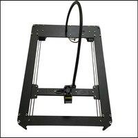 2016 Latest Laser Engraving Laser Engraving Machine DIY Black Metal Body 1600 MW 25X25cm Engraving Area