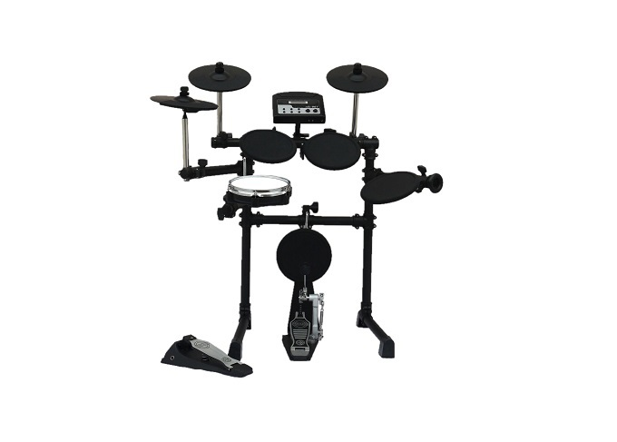 popular electric drum kit buy cheap electric drum kit lots from china electric drum kit. Black Bedroom Furniture Sets. Home Design Ideas