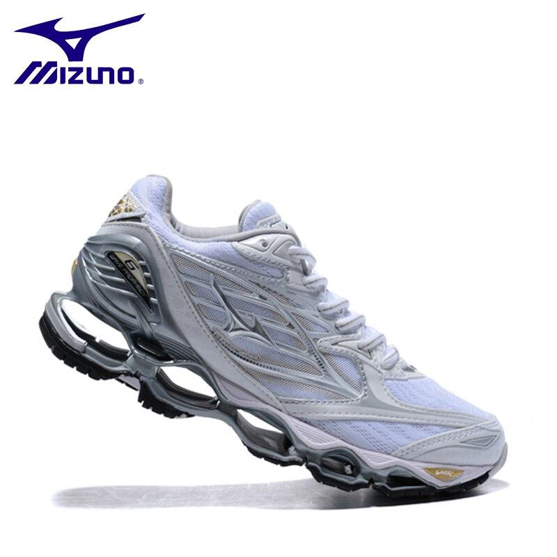 Mizuno 6 Prophecy Femmes Couleurs 2 Respirant Wave Sport Chaussures Sz1qxSrw