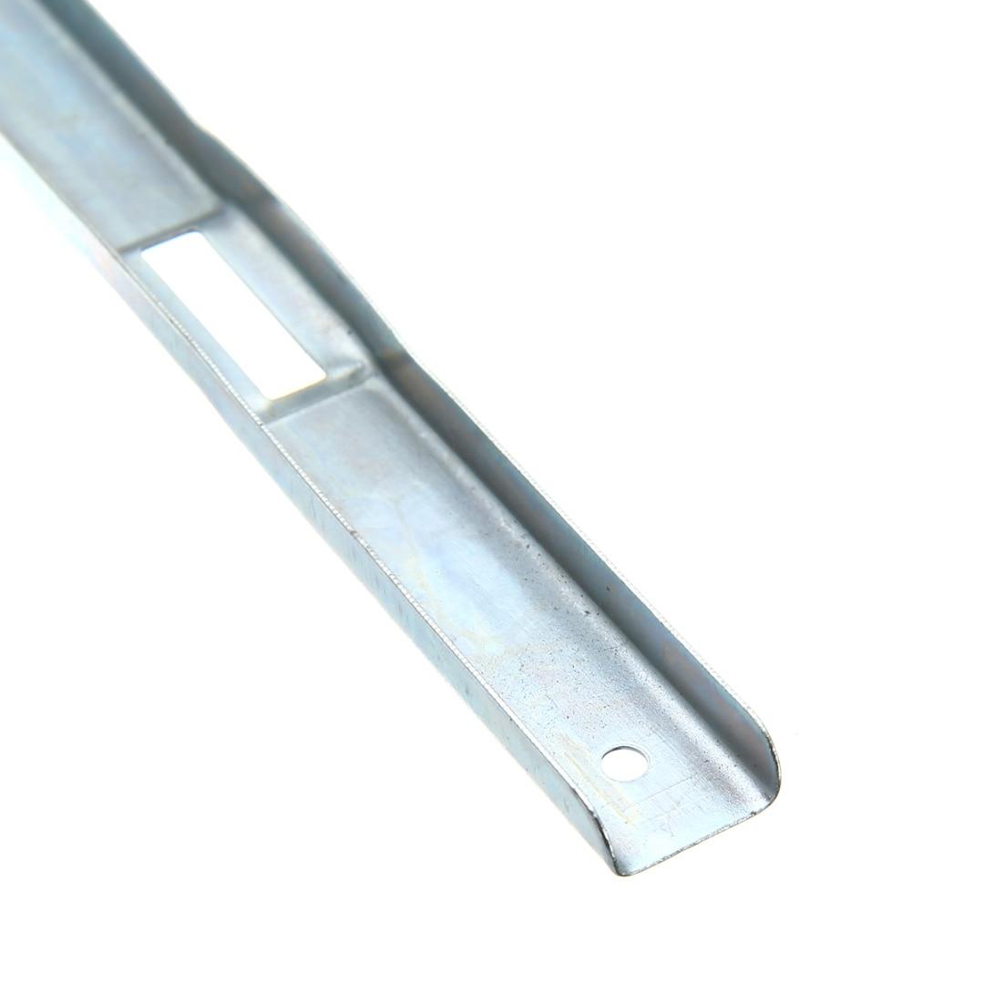 Инструмент для заточки бензопилы, измеритель глубины цепной пилы, серебристый