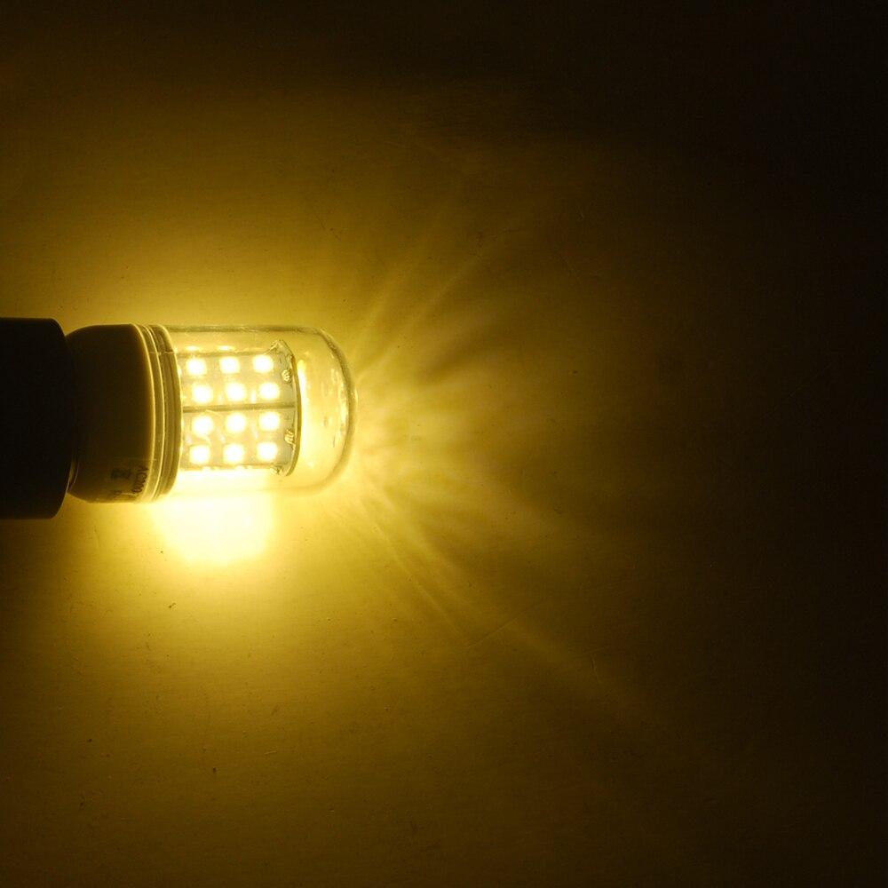 Купить с кэшбэком LED Bulbs E14 E27 B22 led corn bulb lamp CE ROSH Energy conservation chandlier crystal Lamp 6W 8W
