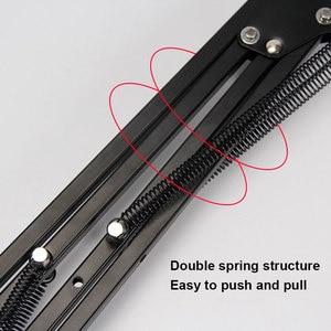 Image 3 - Tablet Pad stojak na telefon uniwersalny 360 obrotowy elastyczny długi ramię uchwyt na telefon dla leniwych klips wspornik dla 6 11 cal tablet/telefon