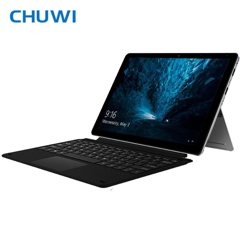 Новые Chuwi surbook мини Планшеты PC Оконные рамы 10 Intel Apollo Lake n3450 4 ядра 10.8 дюймов 1920x1280 Экран 4 ГБ Оперативная память 64 ГБ Встроенная память