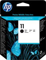 Original und Abgelaufen C4810A Schwarz Druckkopf für HP11 und Business Inkjet 2800 1000 1100 1200 2300 2600 cp1700