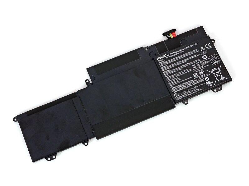 Genuine For ASUS Battery VivoBook U38N UX32 Zenbook UX32VD UX32A C23-UX32