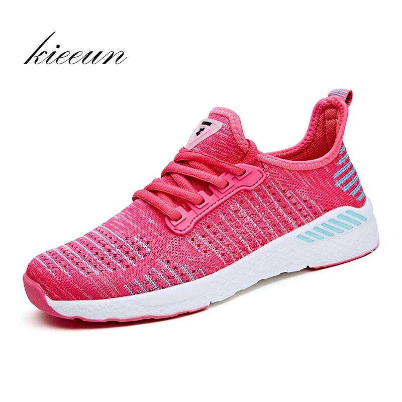 Free Flyknit Running Shoe Women
