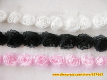 DIY Hot lace Carft